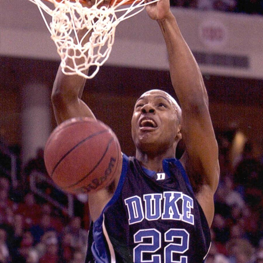 new product 40e55 44ac7 Jason Williams? Road to Recovery Leads to New Jersey - Duke ...
