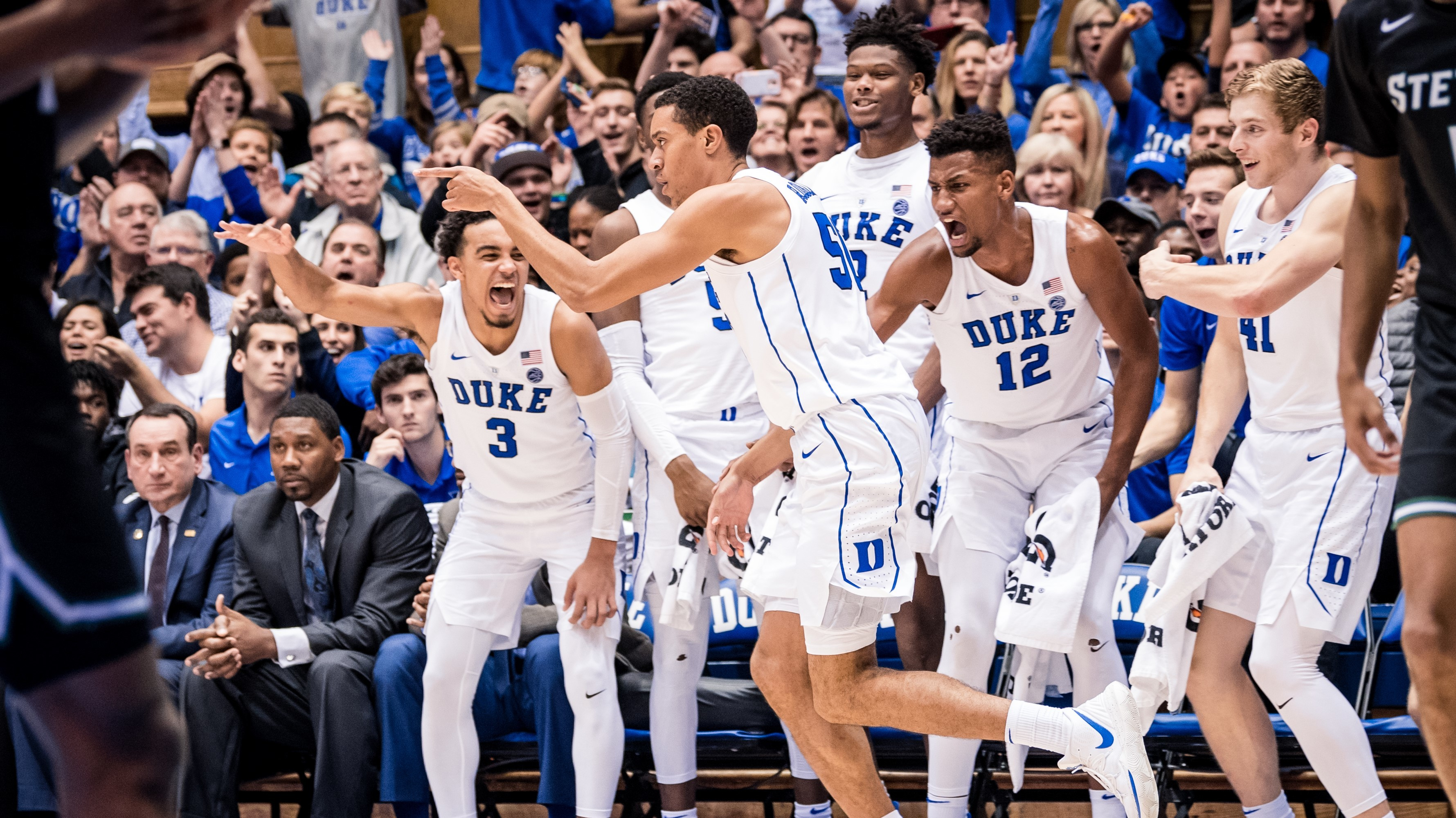 picture about Printable Acc Men's Basketball Schedule named Bracket Mounted for 2019 ACC Mens Basketball Event - Duke