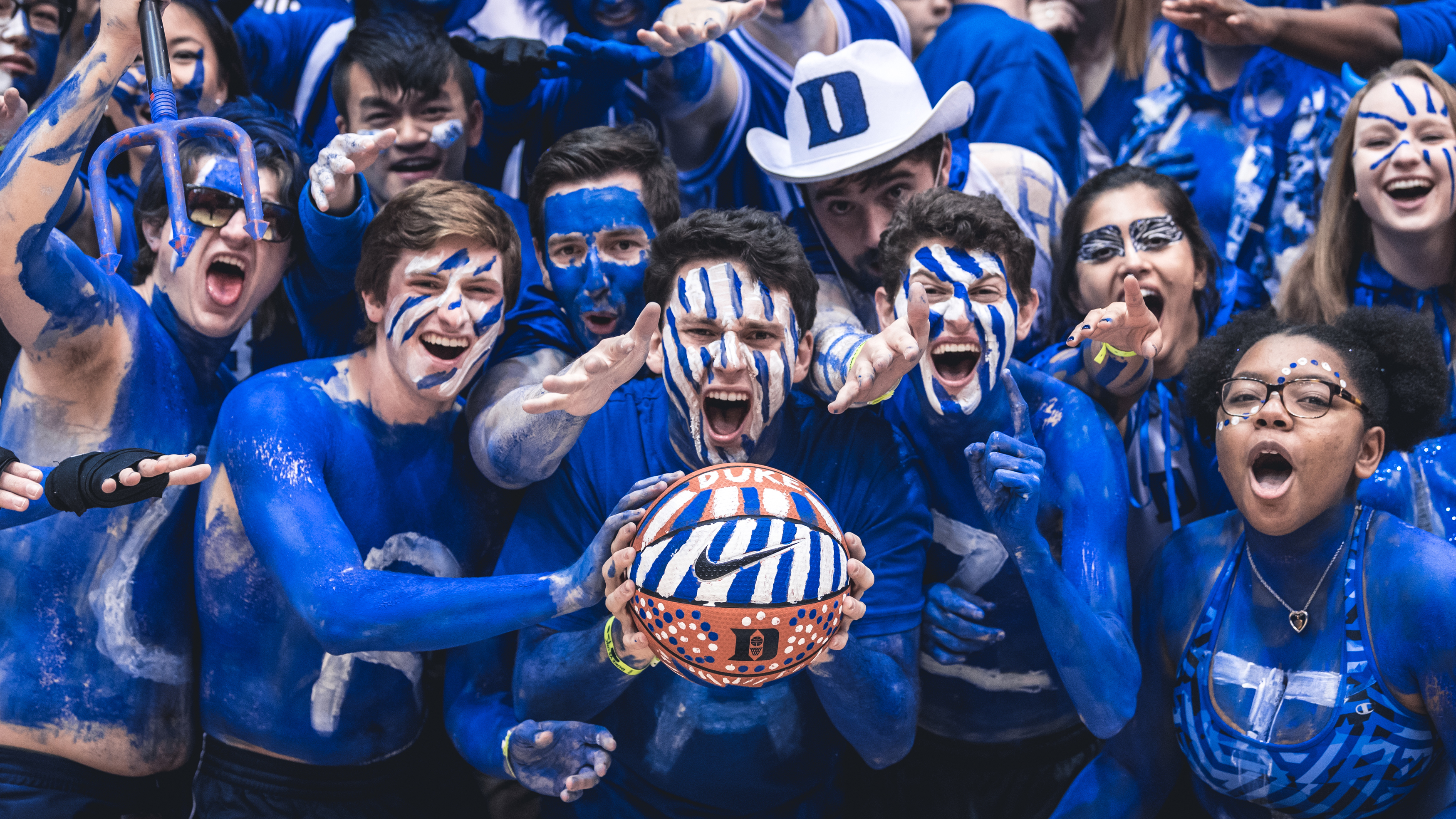 graphic relating to Duke Basketball Schedule Printable referred to as Dukes 2018-19 ACC Timetable Mounted - Duke College