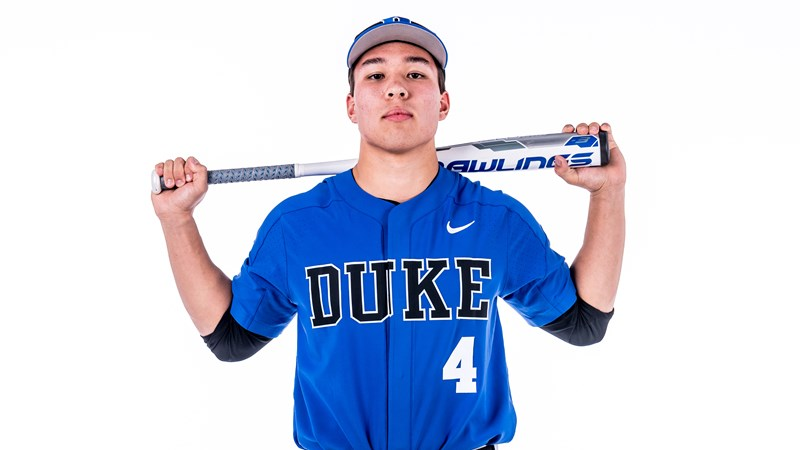 Duke Baseball Recruit Spotlight: Chad Knight - Duke University