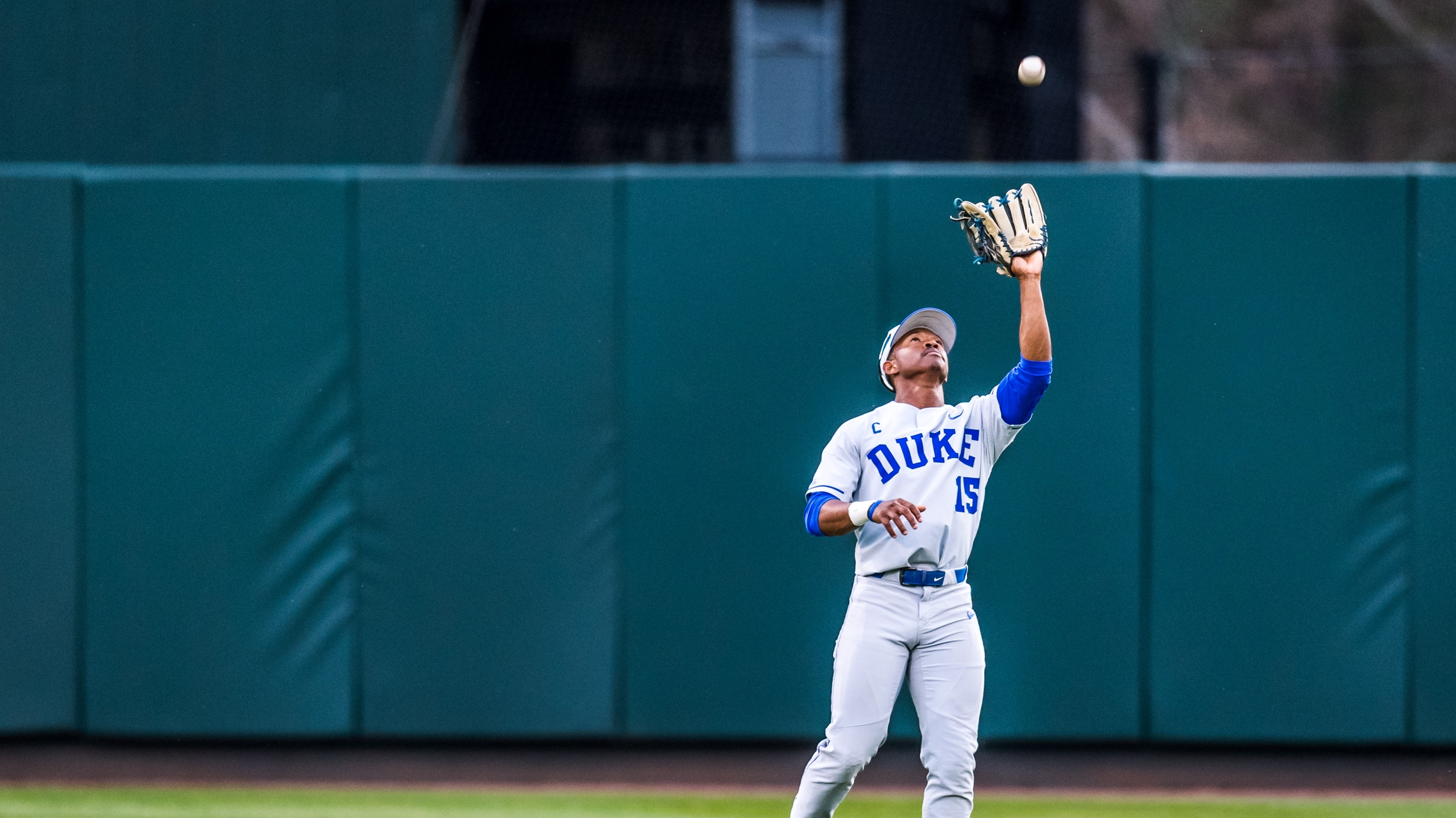 the latest 94a98 7d42e Duke Drops Midweek Contest at Liberty, 3-2 - Duke University