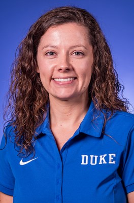 Kelsey Oswalt - Business Operations Staff Assistant - Staff