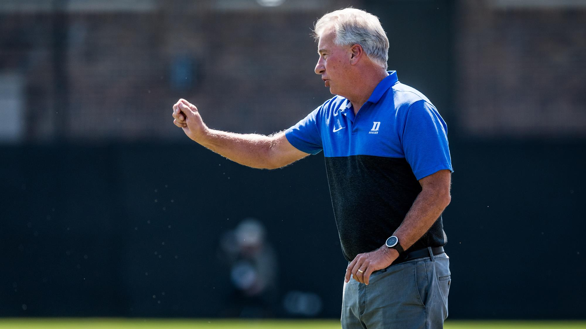 Women S Soccer Signs Third Ranked Class In The Nation Duke University